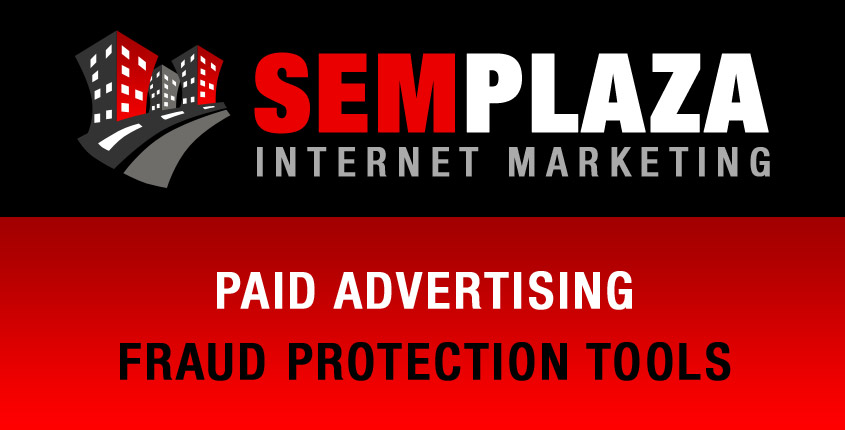 PPC Fraud Protection Tools