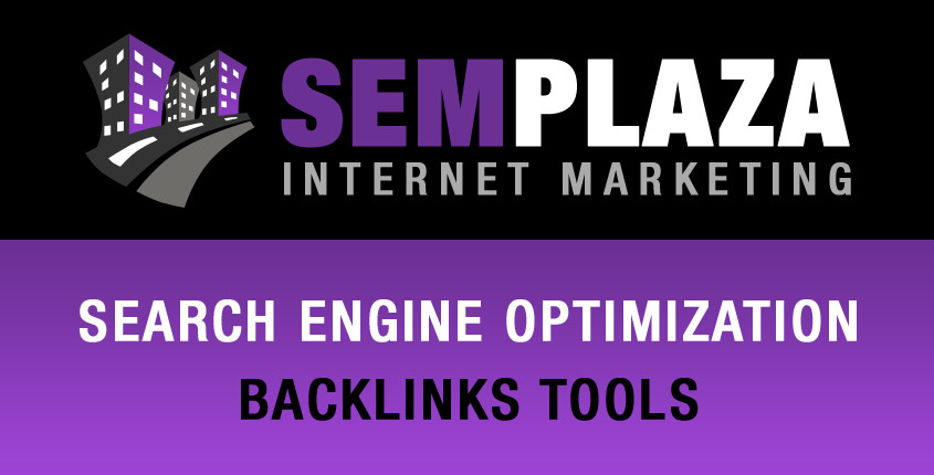 Backlinks Tools