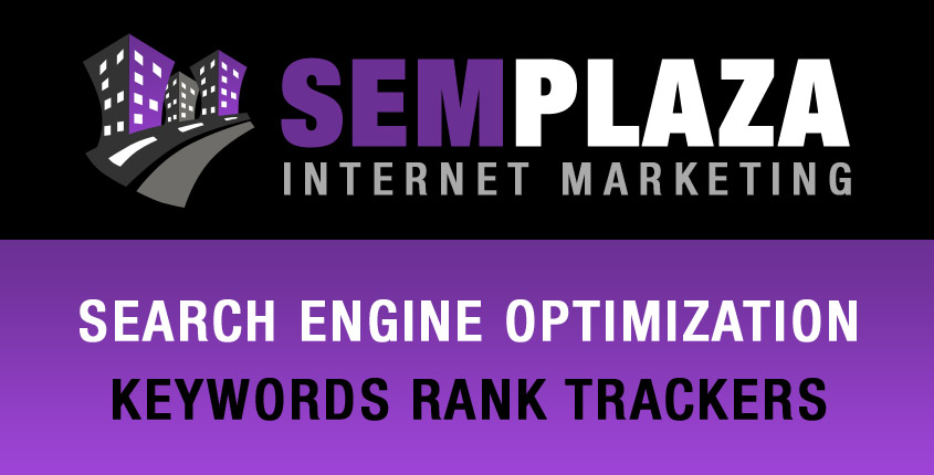 Keywords Rank Trackers