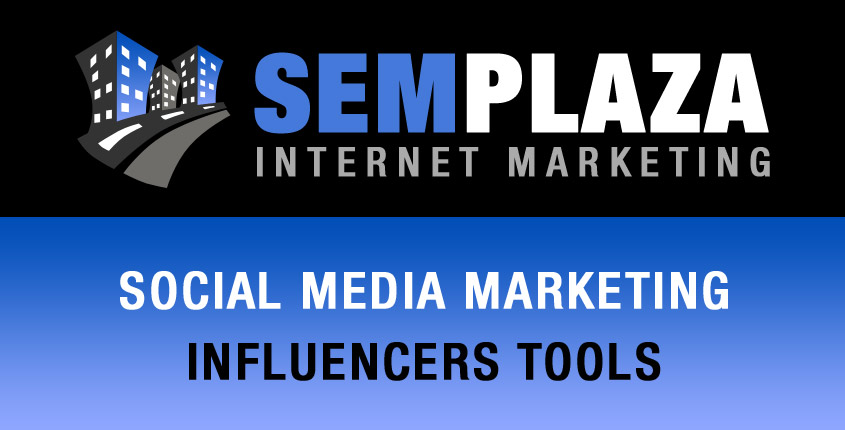 Influencers Tools