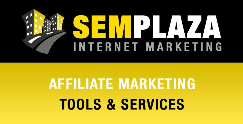 Affiliate Marketing Tools & Services