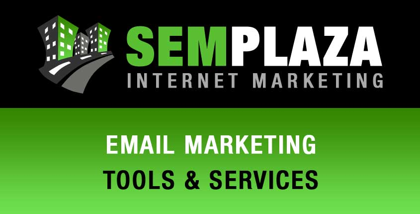 Email Marketing Tools & Services