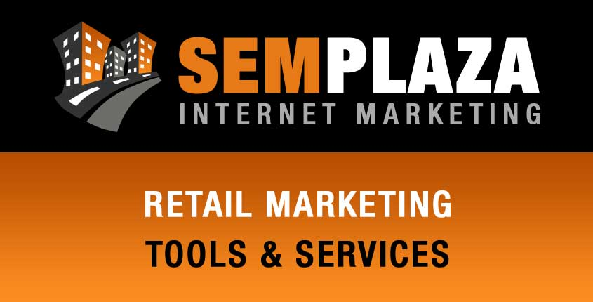 Retail Marketing Tools & Services