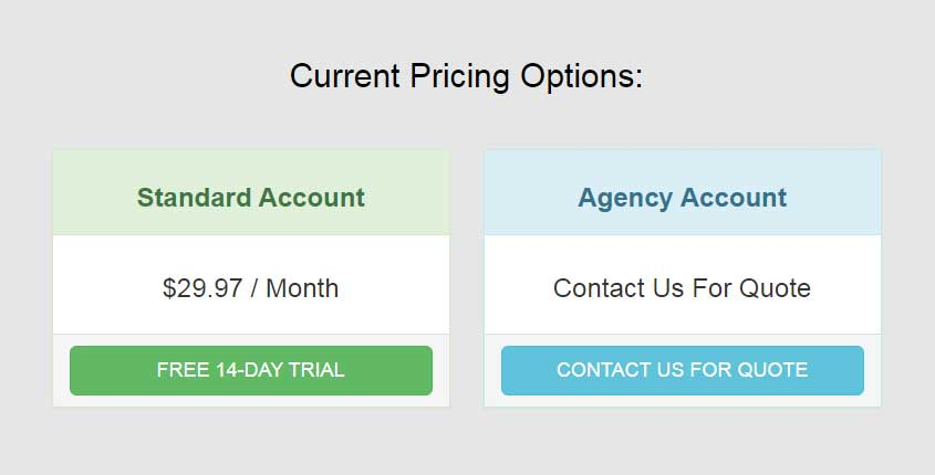 PPCSecure Prices